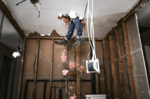 Finding the right contractor to get the job done